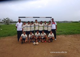 U-14 District Handball Team