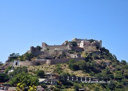 Std 7-8 trip to Udaipur