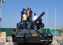 Std 9-10 trip to Jaisalmer-Jodhpur