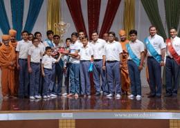 Saransh - Closing Ceremony 2015-16