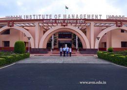 IIM Indore - Atharva 2016