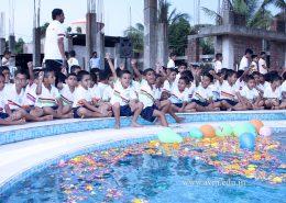 Jal Jhilani 2016 Celebration