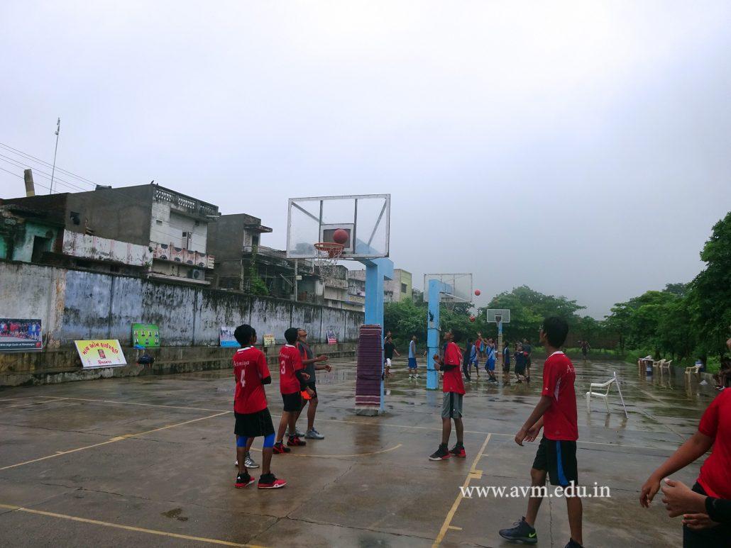 U-17 State Level Basketball 2016-4